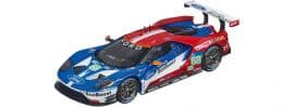 Carrera 27533 Evolution Ford GT Race Car | No.68 | Slot Car 1:32 online kaufen