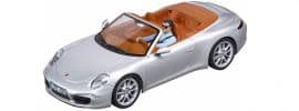 Carrera 27535 Evolution Porsche 911 Carrera S Cabriolet Slot Car 1:32 online kaufen