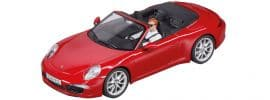 Carrera 30772 Digital 132 Porsche 911 Carrera S Cabriolet | Slot Car 1:32 online kaufen