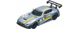 Carrera 64061 Go!!! Mercedes-AMG GT3 No.16 Slot Car 1:43 online kaufen