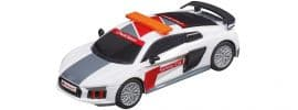 Carrera 64063 Go!!! Audi R8 V10 Plus Safety Car Slot Car 1:43 online kaufen