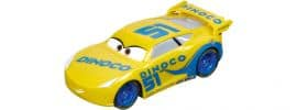 Carrera 64083 Go!!! Disney·Pixar Cars 3 - Dinoco Cruz | Slot Car 1:43 online kaufen