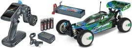 CARSON 500404106 Dirt Warrior 12T Brushless 2.0 2.4GHz | RC Auto Komplett-RTR 1:10 online kaufen