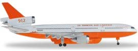 herpa 529082 DC-10-30 10 Tanker Air Carrier | WINGS 1:500 online kaufen