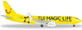 herpa 529860 B737-800 TUIfly D-ATUG | WINGS 1:500 online kaufen