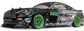 HPI 115984 Ford Mustang 2015 Drift VGJR FH RS4 Sport 3 | RC Auto RTR 1:10 online kaufen
