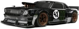 HPI H115990 Ford Mustang 1965 Hoonicorn RS4 Sport 3 2.4GHz | RC Auto RTR 1:10 online kaufen