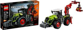 LEGO 42054 CLAAS XERION 5000 Trac VC | LEGO Technic online kaufen