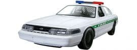 Revell 06112 Ford Police Car | Build+Play | Auto Bausatz 1:25 online kaufen
