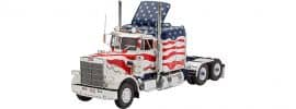 Revell 07429 Marmon Conventional Stars and Stripes | Truck Bausatz 1:25 online kaufen