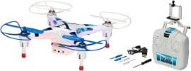 Revell 23954 WiFi Quadcopter X-Spy RTF | Video | 2.4GHz | RC Drohne online kaufen