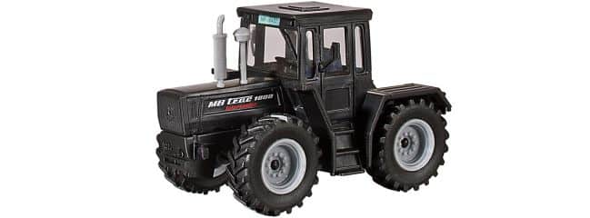 "kibri 12277 MB Trac 1800 Intercooler ""Black Beauty"" Traktor Bausatz Spur H0 1:87"