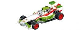 Carrera 61292 Go!!! Disney/Pixar Cars 2 | Silver Francesco Bernoulli | Slot Car 1:43 online kaufen