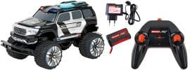 Carrera 142030 Mercedes Ener -G- Force | Police RC-Auto | 2.4GHz | RTR | 1:14 online kaufen