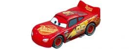 Carrera 64082 Go!!! Disney/Pixar Cars 3 - Lightning McQueen | Slot Car 1:43 online kaufen