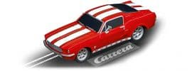 Carrera 64120 Go!!! Ford Mustang 67, Race Red | Slot Car 1:43 online kaufen