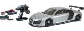 CARSON 500409034 Audi R8 2.4GHz Brushless | RC Auto RTR 1:5 online kaufen