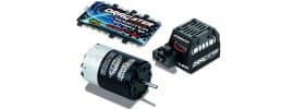 CARSON 500906164 Brushless Combo DRAGSTER Prime Water Resistant 14T online kaufen