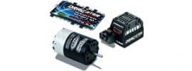 CARSON 500906165 Brushless Combo 16T DRAGSTER Prime Water Resistant online kaufen