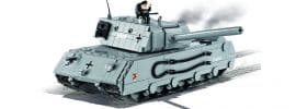 COBI 3032 Mauerbrecher | World of Tanks | Panzer Baukasten online kaufen