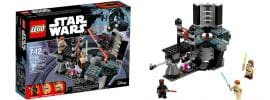 LEGO 75169 Duel on Naboo | LEGO STAR WARS online kaufen