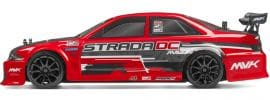 MAVERICK 12626 Strada DC Brushless Drift Car rot | RC Auto RTR 1:10 online kaufen