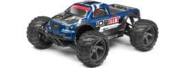 MAVERICK 12809 Maverick Ion MT Monster Truck 2.4GHz | RC Auto RTR 1:18 online kaufen