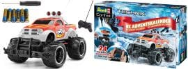 Revell 01019 Adventskalender 2018 RC Car | Revell Control | RC Spielzeug online kaufen