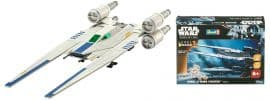 Revell 06755 Star Wars Build and Play U-Wing Fighter | Raumschiff Bausatz 1:100 online kaufen