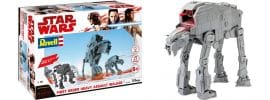 Revell 06761 Star Wars Build and Play Heavy Assault Walker AT-M6 | Raumfahrt Bausatz 1:164 online kaufen