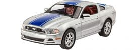Revell 07061 Ford Mustang GT 2014 | Auto Bausatz 1:24 online kaufen
