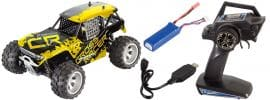 Revell 24467 Cross Racer RC-Buggy | 2.4GHz | RTR | 4WD | 1:18 online kaufen