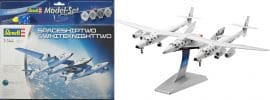 Revell 64842 Model Set Space Ship Two + White Knight Two Raumschiff Bausatz 1:144 online kaufen