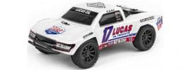 TeamAssociated AE20150 SC28 Lucas Oil Edition 2.4GHz | RC Auto Komplett-RTR 1:28 online kaufen