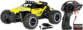 Carrera 160132 Passion Impact RC-Buggy  2.4Ghz   RTR   4WD   1:16 kaufen