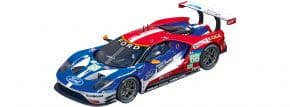 Carrera 23832 Digital 124 Ford GT Race Car | No.68 | Slot Car 1:24 kaufen