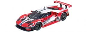 Carrera 23841 Digital 124 Ford GT Race Car | No. 24 | Slot Car 1:24 kaufen