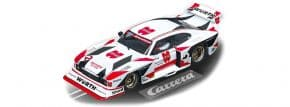 Carrera 23858 Digital 124 Ford Capri Zakspeed Turbo | Würth-Zakspeed, No.2 | Slot Car 1:24 kaufen