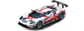 Carrera 23893 Digital 124 Ford GT Race Car No.66 | Slot Car 1:24 kaufen