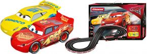 Carrera 25226 Evolution Disney Pixar Cars 3 - Race Day | Startpackung kaufen