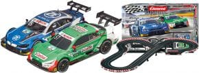 Carrera 25237 Evolution DTM Ready to Roar | Autorennbahn Grundpackung 1:32 kaufen
