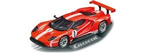 Carrera 27596 Evolution Ford GT Race Car | Time Twist, No.1 | Slot Car 1:32 kaufen