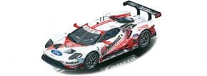 Carrera 27619 Evolution Ford GT Race Car No.66 | Slot Car 1:32 kaufen