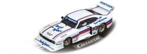 Carrera 27628 Evolution Ford Capri Zakspeed Turbo | L. Reisenbichler, No.4 | Slot Car 1:32 kaufen