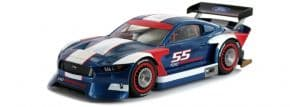 Carrera 27637 Evolution Ford Mustang GTY No.55 | Slot Car 1:32 kaufen