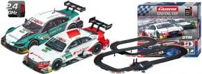 Carrera 30013 Digital 132 DTM For the Win | WIRELESS+ | Autorennbahn Grundpackung 1:32 kaufen