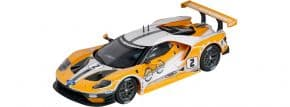Carrera 30786 Digital 132 Ford GT Race Car No.02 | Slot Car 1:32 kaufen