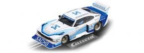 Carrera 30831 Digital 132 Ford Capri Zakspeed Turbo | Sachs, No. 52 | Slot Car 1:32 kaufen