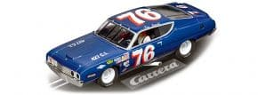 Carrera 30907 Digital 132 Ford Torino Talladega | No.76, 1970 | Slot Car 1:32 kaufen