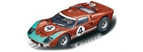 Carrera 23896 Digital 124 Ford GT40 MkII No.4 | Slot Car 1:24 kaufen